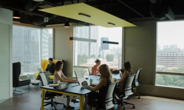 Are coworking spaces in Singapore here to stay? | Singapore