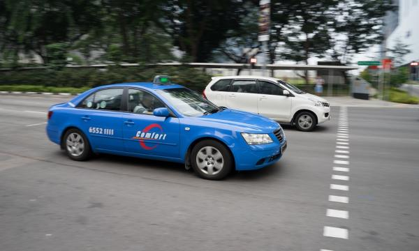 Here's why analysts think threats over ComfortDelGro's taxi