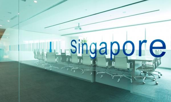 Take a glance at BT Singapore's work-smart office at Changi Business