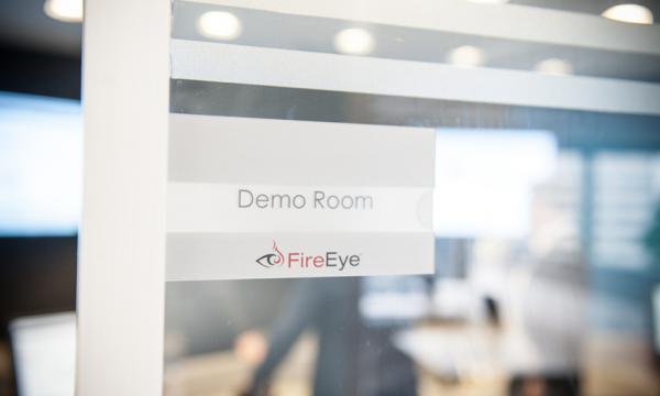 See how FireEye's Singapore headquarters could make hackers