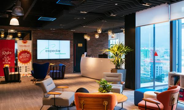 Expedia unveils its first Asia-based innovation lab in Singapore