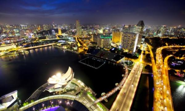 Singapore is the most liveable city in Asia | Singapore Business Review
