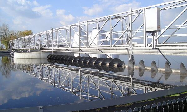 Everbright Water secures Xinyi City wastewater project for $14 5m