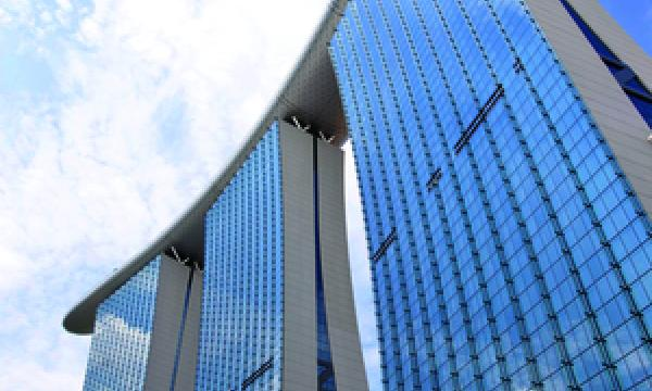 Singapore's 50 largest hotels in 2016   Singapore Business