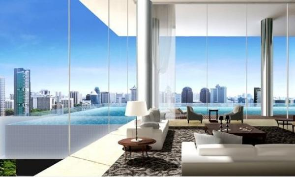 Image result for Singapore Luxury Real Estate