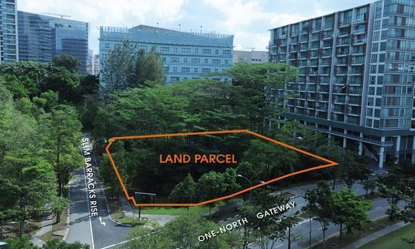 GLS tender for three URA sites closed | Singapore Business