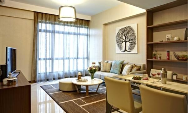 Singapore S 45 Largest Serviced Residences In 2017 Singapore