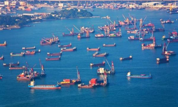 Abandon Ship Here S How Singapore S Largest Rig Builders
