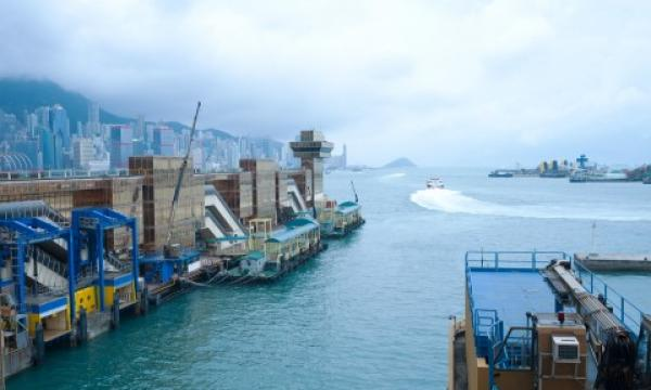 Singapore to set up living lab for maritime firms