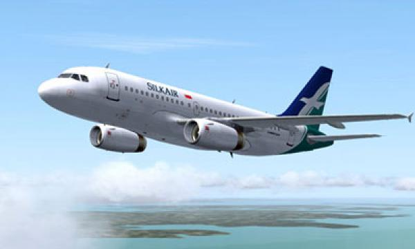 Silk air s fleet expansion pays off with 26 surge in rpk for Singapore airlines sito italiano