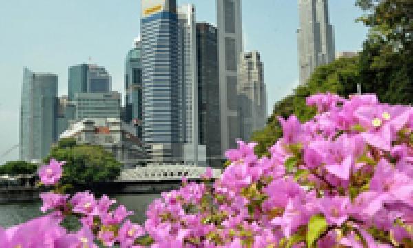 URA revises development charge rates | Singapore Business Review