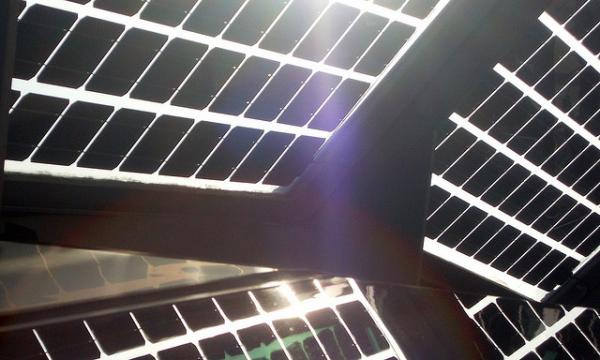 Sembcorp Marine, SP Group to develop solar energy digital