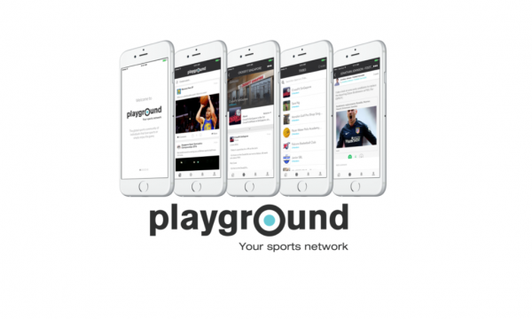 A French expat develops a social network app for sports