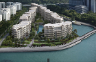 Luxury meets sustainability at Corals at Keppel Bay