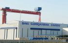 Keppel ends management deal with Baku Shipyard