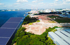 Sunseap to build five-hectare offshore floating solar system along Straits of Johor