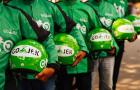 GoJek uses promo codes to lure more users