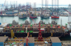 Keppel contractor eyes Chinese yards for future vessels