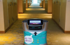 Robobutlers: Singapore hotels replace workers with robots to deliver meals