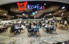 Koufu raises $415.9m from IPO