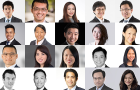 Singapore\'s most influential lawyers aged 40 and under for 2018