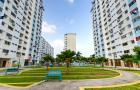 Share of HDB flats in property market slumps in 2016