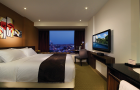 Datapulse Technology-Pam Holdings consortium set to buy Bay Hotel Singapore for $235m