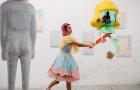 Can new art fairs help establish Singapore as a commercial art hub?