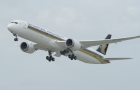 SIA passenger load factor rose 4.4 ppt to 84.8% in August