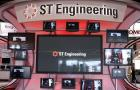 ST Engineering to sustain positive orderbook momentum with $4.2b in contracts