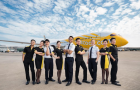 Scoot unveils 5 new routes