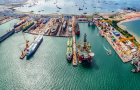Sembcorp Marine\'s Q4 profits sink 94.9% to $5.93m