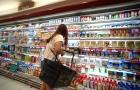 Retail sales dropped 8.4% in January