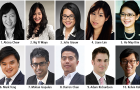 Singapore\'s most promising legal luminaries aged 40 and under