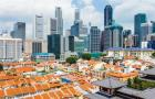 Singapore private home prices slip by 0.4% in Q2