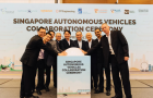 ST Engineering to deploy autonomous buses, driverless shuttles