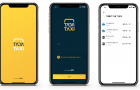 TADA Taxi app kicks off in Singapore