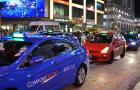 Taxi firms to experience subdued fleet growth as car hire apps flourish outside regulation