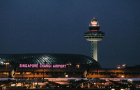 Changi Airport\'s August passenger movements grew 7.9% to 5.68 million