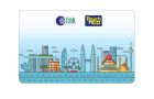 EZ-Link ties up with Malaysia\'s Touch n\' Go for cross border Combi Card