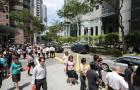 Number of laid off workers jumped to 3,500 in Q3