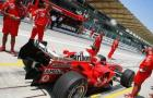 Singapore still interested in hosting Formula One