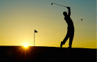 Golf time between developers results in lower land bids: study