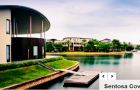 Sentosa Cove property prices crashed 30% since 2011
