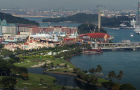 Free entrance for first round of 50th SMBC Singapore Open