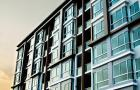Completed condo prices dropped 0.8% in May