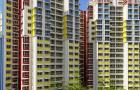 HDB resale volume hits record high in April while prices stay flat