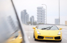 Fast and the furious: Lamborghinis, Maseratis join Uber\'s Singapore fleet