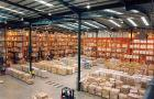 Industrial REITs overwhelmed as space glut hits record high