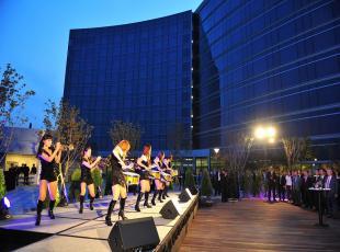 Hyatt Regency Incheon unveils Grand Hyatt Incheon rebranding